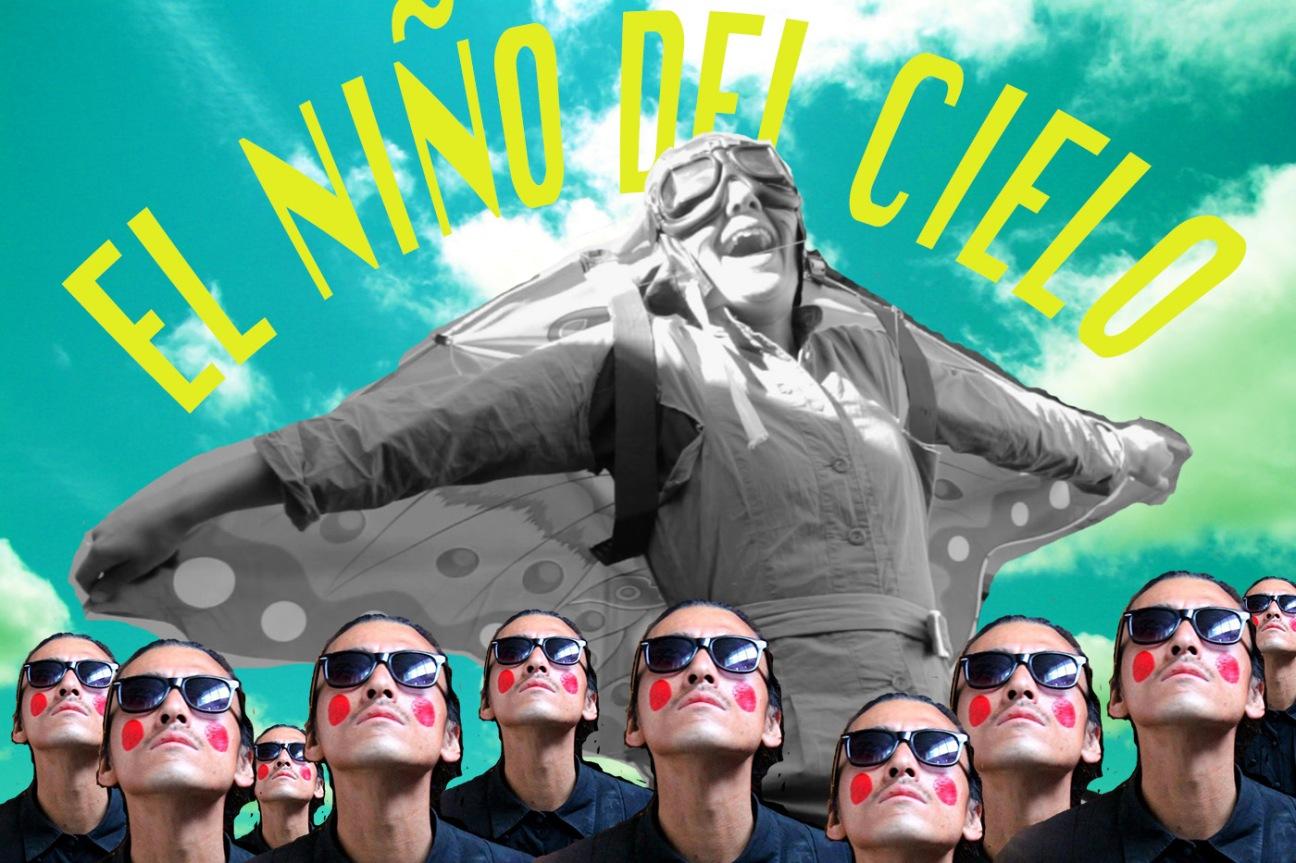 elninodelcielo poster