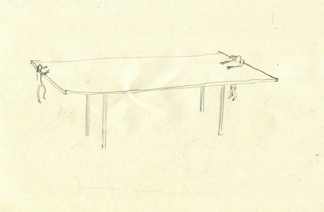 mini table people